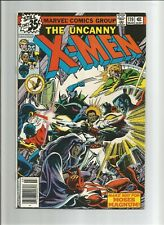 Uncanny X-Men 119 Marvel Comics Bronze Age NICE COPY