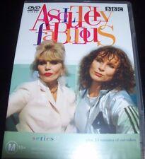 Absolutely Fabulous Series 2 (Australia Region 4) DVD - Like New