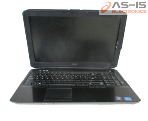 """*AS-IS* Dell Latitude E5530 15.6"""" Core i5-3210M 2.50GHz 4GB 500GB HDD Laptop"""