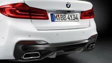 Orig. BMW M Performance Heckdiffusor Carbon 5er G30 G31