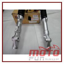 Genuine Silver Front Fork Set For Yamaha ZUMA ( 2015 ) / BWS X 125 / YW125