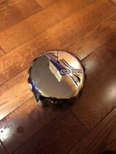 "ENKEI Custom Wheel Center Cap Chrome Finish CAP-422-5"""