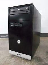 GIGABYTE GA-G31M-S2L CUSTOM PC CORE 2 QUAD Q8200 2.3GHZ 2GB DDR2 320GB INC VAT