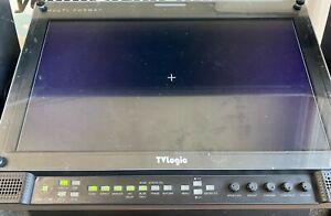 TV Logic 17'' Monitor LVM-173W-3G
