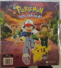 Case of 100+ different kinds of Pokemon cards