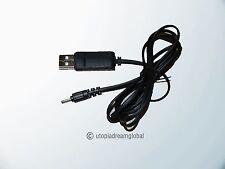 USB Charging Cable PC Cord For BAOFENG UV-3R MarkII Mark2 Mini Radio UV100 UV200