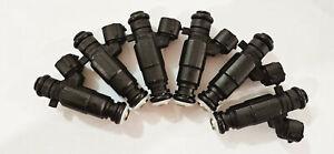 6 x 550cc Fuel Injectors fit Denso Nissan Infiniti G37 GTR 63570 14002-AN001