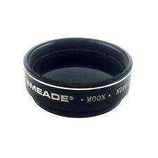 Meade Telescope Moon Filter 1.25 inch - 4000 Series ND96 #7531 (UK Stock) BNIB