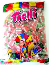 Trolli Watermelon Slices Gummy Lollies - 2kg