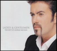GEORGE MICHAEL (2 CD) LADIES & GENTLEMEN ~ BEST OF~GREATEST HITS ( WHAM ) *NEW*