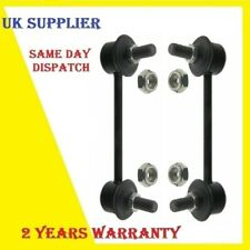 2 x FITS, NISSAN  X TRAIL 2001-2007 REAR ANTI ROLL BAR STABILIZER BAR DROP LINK
