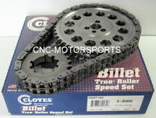 CLOYES 9-3545X9 STREET BILLET TRUE ROLLER TIMING CHAIN SB Chevy 350 Roller