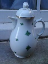 Unboxed Tableware Coffee Pot Continental Porcelain & China