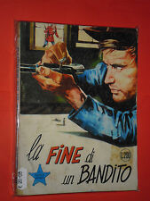 PICCOLO RANGER- N°83 b- ORIGINALE 1° EDIZIONE -DEL 1970- ALBI DEL  COW BOY