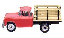 Just Plug Ho-Heavy Hauler W/Lighted Headlights & Taillights-Woodland Scenics