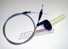 Streamline CR Pro Twist Throttle Kit Kawasaki KFX450 KFX 450 08 09 10 11 12 13