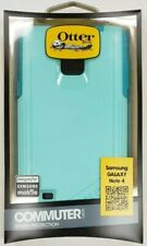 New OtterBox Commuter Series for Samsung Galaxy Note 4 N910 - Aqua Sky