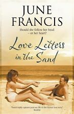 Love Letters in the Sand: A family saga set in 1950s' Liverpool-ExLibrary