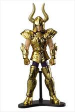 Saint Seiya Bandai Cloth up Myth Gashapon Figure Part Iv Gold Capricorn Shura