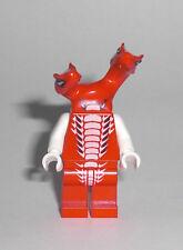 LEGO Ninjago - Fangdam - Schlange Snake Figur Minifig Beißviper Viper 9445 9457