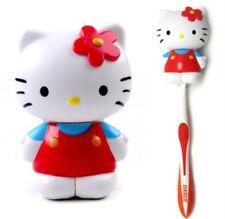 Toothbrush Holder Cartoon Original Single Hello Kitty Cute Toothbrush Holder