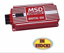 MSD 6425 - Digital 6-AL Ignition Control
