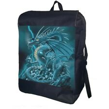 Dragon  Backpack School Bag Travel Daypack Personalised Backpack
