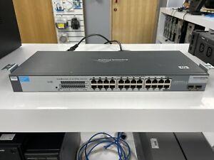 HP PROCURVE SWITCH 1800-24G J9028B 24 PORT
