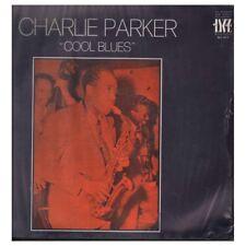 Charlie Parker Lp Vinile Cool Blues Sigillato Durium BLJ 8014