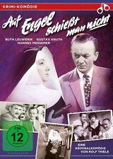 Auf Engel schießt man nicht (1960) - mit Ruth Leuwerik - Filmjuwelen DVD