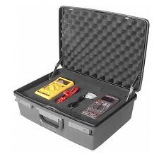 Outdoor Case Kamera Equipment Schutz Koffer Lager Tool box ca.50x39x21cm (61325)