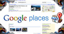 ✓Optimize your Google Places Listing with 120 Maps PLUS Citation,Google Rank,SEO