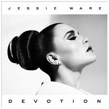 Devotion by Jessie Ware (CD, 2013, Interscope (USA))