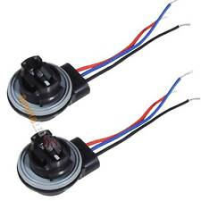 3156 3056 3057 3157 3356 3456 4114 LED Bulb Turn Signal Light Socket Connector