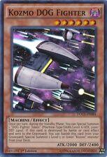 Kozmo DOG Fighter (DOCS-EN084) - Super Rare - Near Mint - 1st Edition