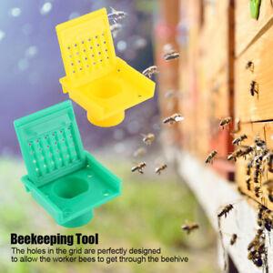 Beekeepers Bee hive Beehive Ventilation Window Beekeeping Equipment Tool 2Pcs