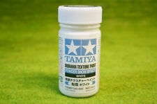 Tamiya DIORAMA TEXTURE PAINT POWDER SNOW EFFECT WHITE Accessories 87120