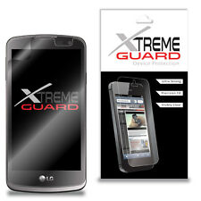 XtremeGuard Screen Protector For LG Rebel L44VL (Anti-Scratch)