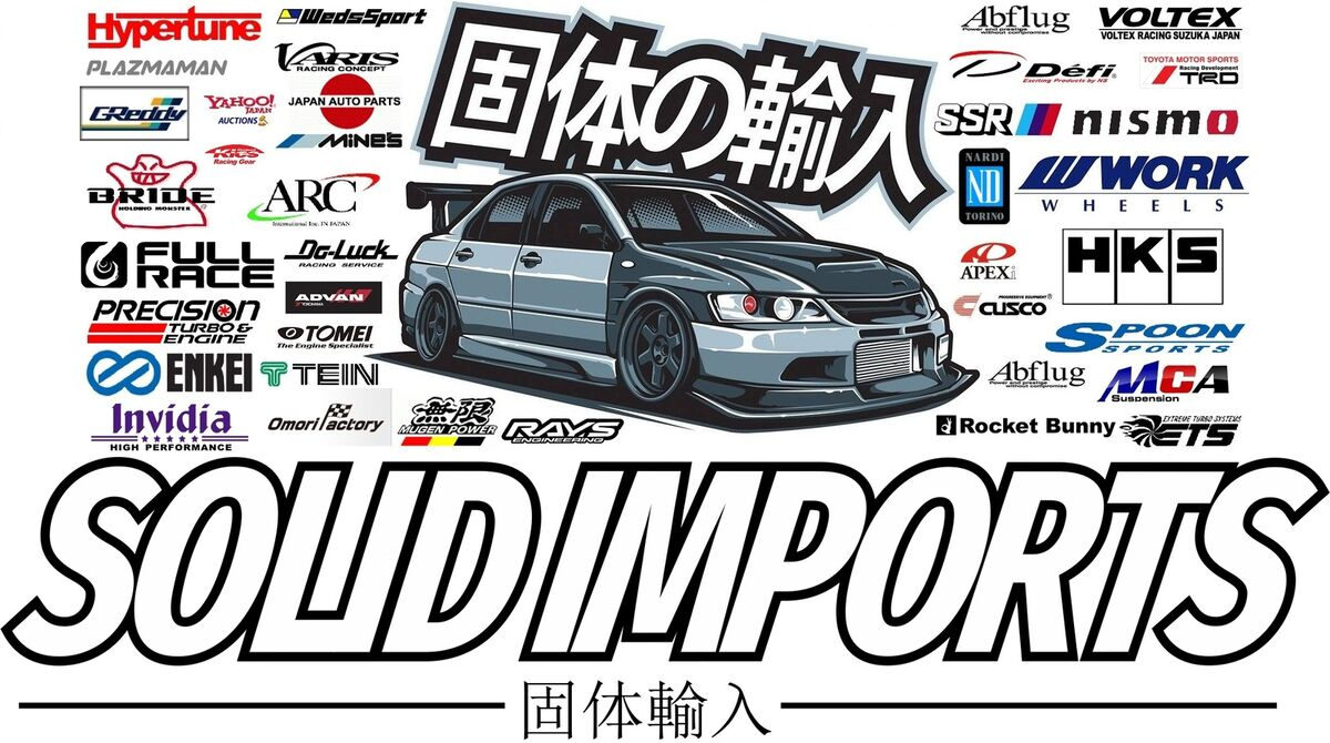 SOLID IMPORTS