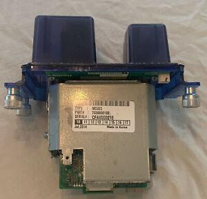 Hyosung 7030000103 MCU22 ATM EMV USB Card Reader Nidec Sankyo ICM370-3R1596