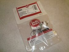 LGB 65853 5 VOLT REPLACEMENT SMOKE GENERATOR UNIT BRAND NEW IN SEALED BAG!
