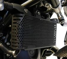 Evotech Performance Oil Cooler Guard to fit BMW R9T . Years 2013 to 2018