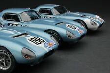 Exoto 1:18 | EXCLUSIVE COLLECTION | The Cobra Daytona at The Tour de France 1964
