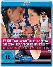 Incredible Love (Blu-ray) NEU & OVP