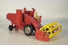 Matchbox Major Pack M-5a Massey Ferguson Combine Harvester Nr. 2 #6118