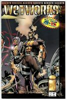 Wetworks #1 3D Edition With Glasses / Whilce Portacio (Image, 1994) VF/NM