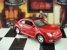 NEW WELLY VW VOLKSWAGEN THE BEETLE LOOSE 1:60 SCALE
