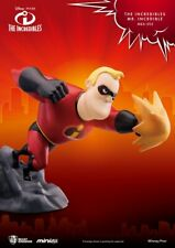 Beast Kingdom Disney Pixar Mini Egg Attack The Incredibles Mr. MEA-005 Figur
