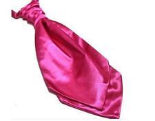 Accessoires cravates en satin pour homme