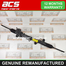 TOYOTA AVENSIS MK2 POWER STEERING RACK 2003 TO 2009 - RECONDITIONED (Hydraulic)
